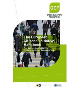 European Citizen Initiative